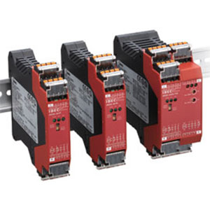 IDEC HR2S Series Safety Relays Distributors