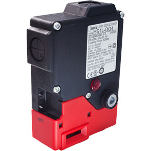 IDEC HS1L Full-Size with Locking Safety Interlock Switches Distributors