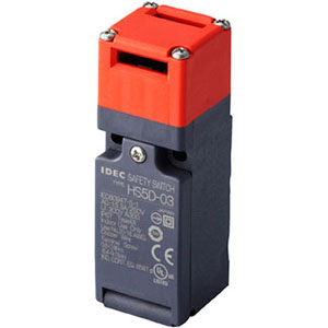 IDEC HS5D Miniature Safety Interlock Switches Distributors