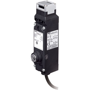 IDEC HS5E Miniature with Locking Safety Interlock Switches Distributors