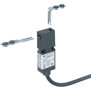 IDEC HS6B Subminiature Safety Interlock Switches Distributors
