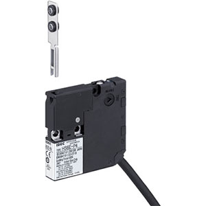 IDEC HS6E Subminiature with Locking Safety Interlock Switches Distributors