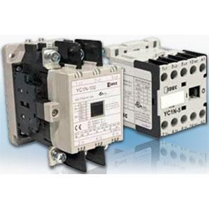 IDEC IEC Contactors Distributors