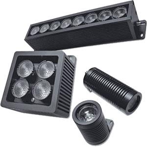 IDEC IS-08 SIL Illuminators Distributors