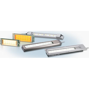 IDEC LED Lighting & Signaling Distributors