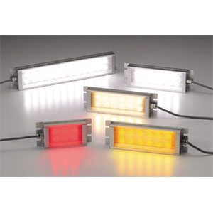IDEC LF1A Series LUMIFA LED Lighting Distributors