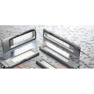 IDEC LF2D Series LUMIFA LED Lighting Distributors