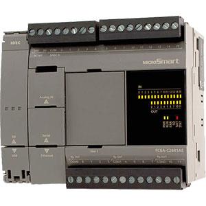 IDEC MicroSmart FC6A PLC Programmable Logic Controller Distributors