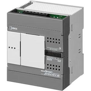 IDEC MicroSmart Pentra PLC Programmable Logic Controller Distributors