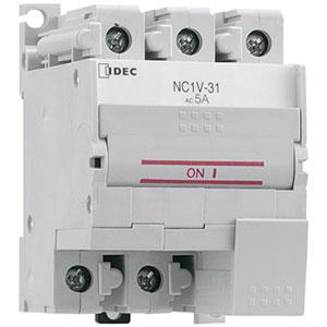 IDEC NC1V Series Circuit Breakers Distributors