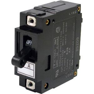 IDEC NRA Series Circuit Breakers Distributors