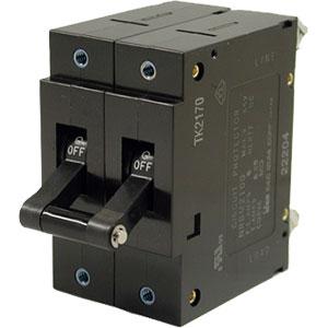 IDEC NRB Series Circuit Breakers Distributors