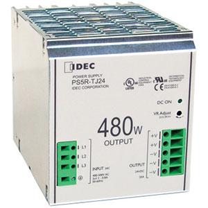 IDEC PS5R Series Power Supplies Distributors
