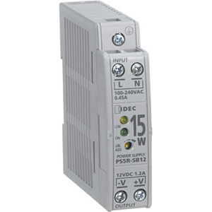 IDEC PS5R Slim Series Power Supplies Distributors