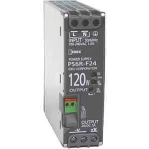 IDEC PS6R Series Power Supplies Distributors