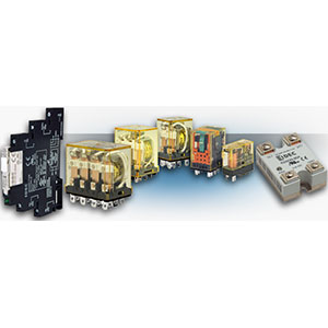 IDEC Relays & Sockets Distributors