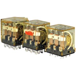 IDEC RH Series General Purpose Relays Distributors