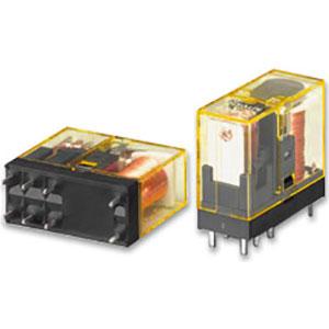 IDEC RJ PCB Series PCB Relays Distributors