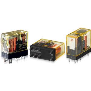 IDEC RJ Series General Purpose Relays Distributors