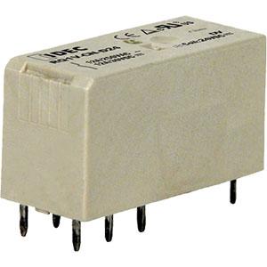 IDEC RQ Series PCB Relays Distributors