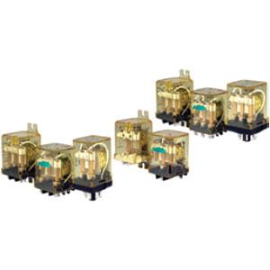 IDEC RR Series General Purpose Relays Distributors