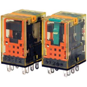 IDEC RU Series General Purpose Relays Distributors