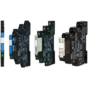 IDEC RV8 Interface Series General Purpose Relays Distributors