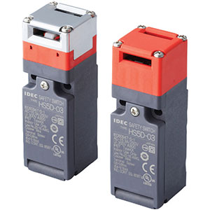 IDEC Safety Interlock Switches Distributors