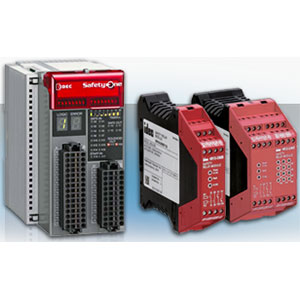 IDEC Safety Relays & Controllers Distributors