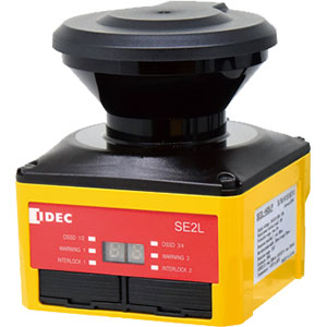 IDEC SE2L Safety Laser Scanners Distributors