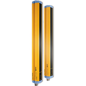 IDEC SG2 Type 2 Hand & Body Safety Light Curtains Distributors
