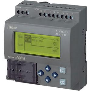 IDEC SmartAXIS PLC Programmable Logic Controller Distributors