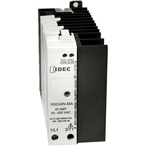 IDEC Solid State Relays Distributors