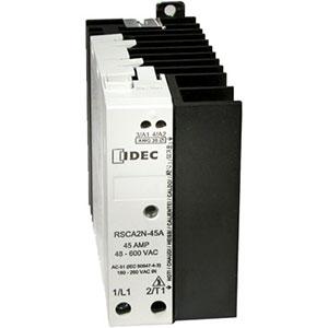 IDEC Solid State Relays Distributors