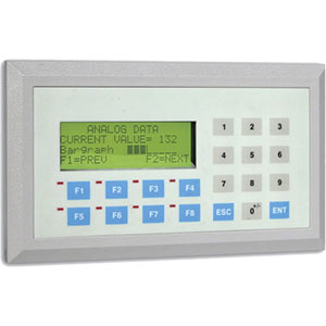IDEC Text Display Series Operator Interfaces Distributors