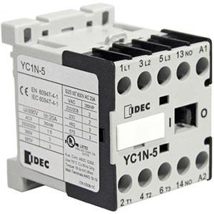 IDEC YC1N Series IEC Contactors Distributors