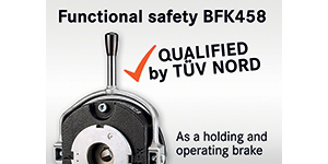 BFK458 Functional Safety