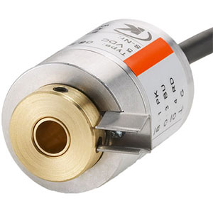 Kubler 2440 Incremental Rotary Encoders Distributors