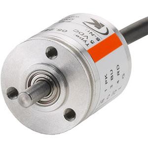 Kubler 2450 Single-Turn Absolute Encoders Distributors