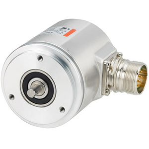 Kubler 5805 High Resolution Incremental Rotary Encoders Distributors