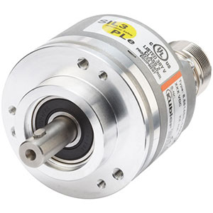 Kubler 5814FS2 Incremental Rotary Encoders Distributors