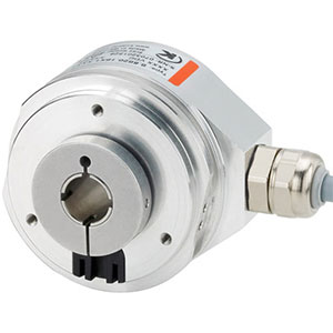 Kubler 5823 High Temperature Incremental Rotary Encoders Distributors