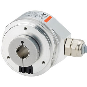 Kubler 5825 High Resolution Incremental Rotary Encoders Distributors