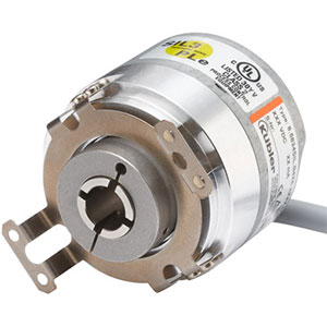 Kubler 5834FS2 Incremental Rotary Encoders Distributors