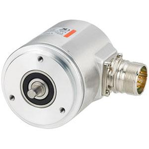 Kubler 5852 Single-Turn Absolute Encoders Distributors