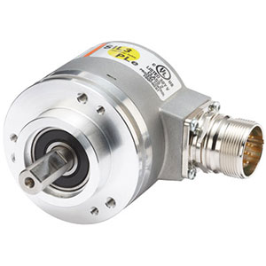 Kubler 5863FS3 Multi-Turn Absolute Encoders Distributors