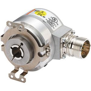 Kubler 5873FS3 Single-Turn Absolute Encoders Distributors