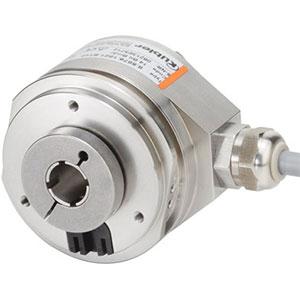 Kubler 5876 Stainless Steel Single-Turn Absolute Encoders Distributors
