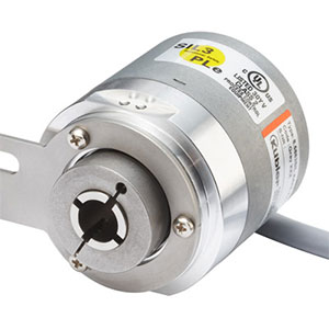 Kubler 5883FS2 Multi-Turn Absolute Encoders Distributors