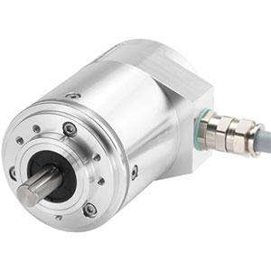 Kubler 7053FS3 Single-Turn Absolute Encoders Distributors